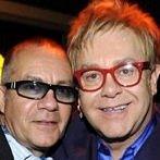 Okładka Sir Elton John <3