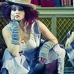 Okładka Helena Bonham Carter