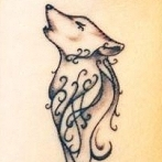 Okładka Tatuaże <3