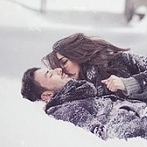 Okładka Couple, Love, Passion