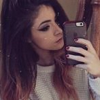 Okładka Chrissy Costanza