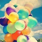 Okładka Balony