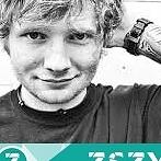 Okładka Ed Sheeran
