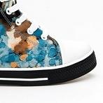 Okładka Sneakersy/Trampki