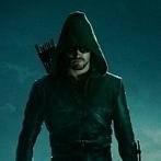 Okładka Arrow