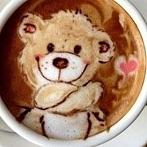 Okładka Kawa, czy herbata? A może czekolada? :3