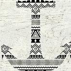 Okładka Azteckie wzory <3