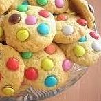Okładka Ciastka, ciasteczka