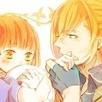 Okładka Różne Anime