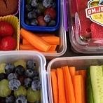 Okładka Lunch Box