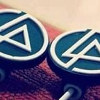 Okładka Linkin Park
