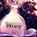 Okładka Dreams >>