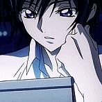 Okładka Ulubieńcy z anime