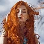 Okładka Red Hair