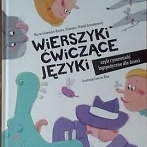Okładka Książki dla dzieci i dla rodziców, pedagogów...