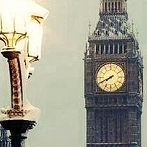 Okładka Londyn