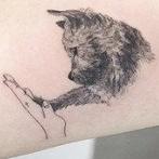 Okładka ❀ tatuaże ❀