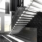 Okładka schody