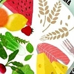 Okładka Dieta i Ćwiczenia