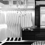 Okładka garderoba