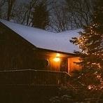 Okładka Boże Narodzenie, zima - ten klimat