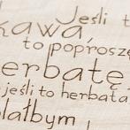 Okładka Sentencje/życzenia