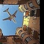 Okładka Samoloty