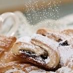 Okładka słodkości