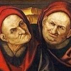 Okładka Beka ze Średniowiecza