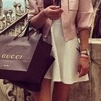 Okładka Chanel&Dior&Gucci&Versace&Prada