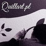 Okładka Quillart - pozostałe prace