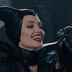 Okładka Maleficent