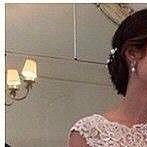 Okładka suknia ślubna
