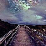 Okładka Sky full of stars