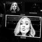 Okładka Adele