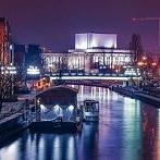 Okładka Bydgoszcz, moje miasto