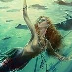 Okładka Mermaid