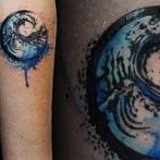 Okładka tattoos