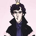 Okładka Sherlock
