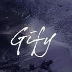 Okładka Gify mojej roboty :)