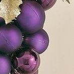 Okładka ♥ Święta w kolorze purpury ♥