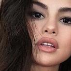 Okładka Selena Gomez