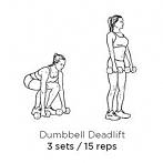 Okładka Ćwiczenia - plany treningów