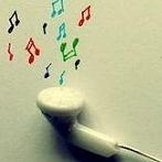 Okładka Music <3