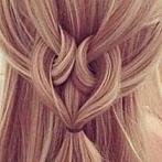 Okładka (╯✧∇✧)╯ Włosy