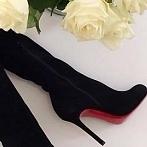 Okładka Szykowne buty