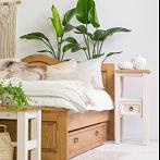 Okładka stylowa sypialnia z duszą, wystrój wnętrz, inspira