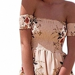 Okładka Sukienki MAXI