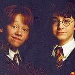 Okładka Harry Potter ♥