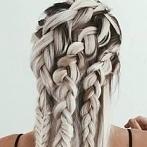 Okładka Hairstyles ♥